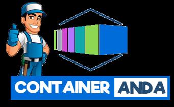JUAL CONTAINER BEKAS MURAH – Beli Container Anda Harga Terbaik